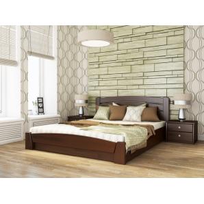 Кровать Эстелла Селена Аури 108 180x200 см щит
