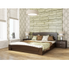 Кровать Эстелла Селена Аури 101 180x200 см массив