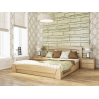Кровать Эстелла Селена Аури 102 180x200 см массив