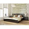 Кровать Эстелла Селена Аури 106 160x200 см массив