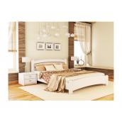 Ліжко Естелла Венеція Люкс 107 2000x1800 мм щит