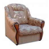 Кресло Вика Квебек нераскладное 900х900х950 мм