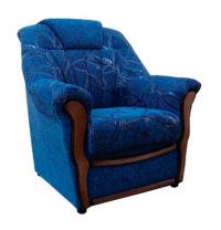 Кресло Вика Султан нераскладное 900х900х1050 мм