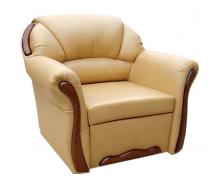 Кресло Вика Бостон СВ раскладное 1050х1000х950 мм