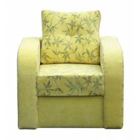 Кресло Вика Честер нераскладное 880х880х900 мм