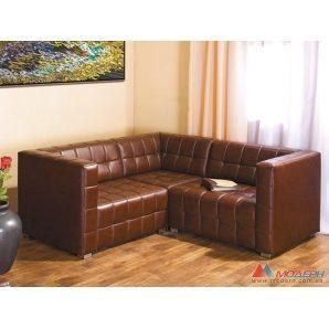 Угловой диван Модерн Кредо 1960х1960х750 мм