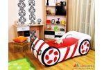 Дитячі ліжка Модерн