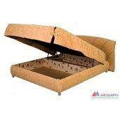Кровать Модерн Ривьера 2160х1970х950 мм