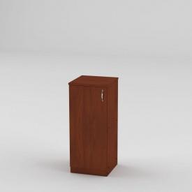 Книжный шкаф Компанит КШ-18 841x370x354 мм яблоня