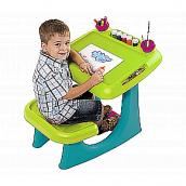Дитяча парта Keter Sit Draw 70х55,5х57 см