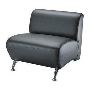 Офисный диван AMF Каролина Неаполь N-20 710х780х680 мм одноместный