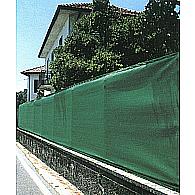 Сітка затіняюча TENAX Солеадо 90% 2х50 м зелена