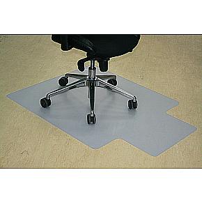 Підкладка під стілець Mapal Chair Mat Non-Slip 1,7 мм 120x90 см