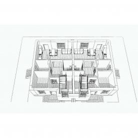 Разработка индивидуального проекта дома