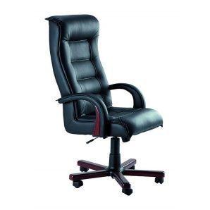 Кресло AMF Роял Люкс Неаполь N-20 63x81x118 см вишня