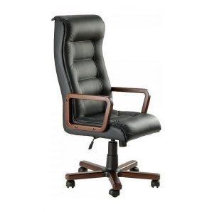 Кресло AMF Роял Вуд Неаполь N-20 63x81x118 см орех