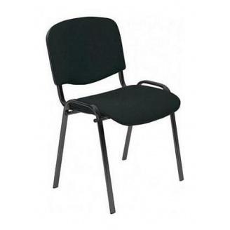 Офісний стілець АМF Ізо-М А-01 535х560х840 мм чорний