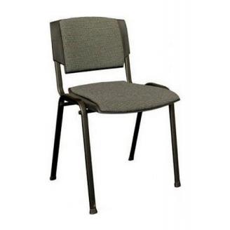 Офісний стілець АМF Призма Аріс-1 540х635х825 мм чорний