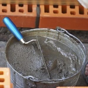 Раствор цементный Каскад РК М50 П12