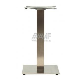 База для стола AMF Афина 720x400x400 мм нержавейка