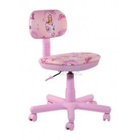 Детское кресло AMF Свити Girlie 600x600x700 мм розовый