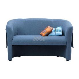 Дитячий диван AMF Капризулька Сідней-27 1100x630x470 мм синій
