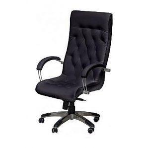 Кресло AMF Бристоль HB Anyfix Неаполь N-20 64x74x120 см хром