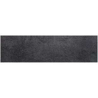 Фасадная плитка клинкер Paradyz Bazalto Grafit A 30x8,1 см