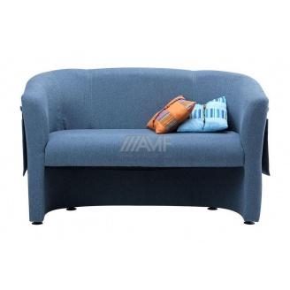 Детский диван AMF Капризулька Сидней-27 1100x630x470 мм синий