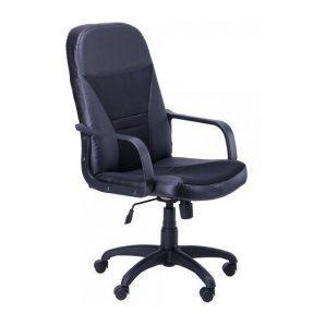 Кресло AMF Анкор Пластик Неаполь N-20 65x81x113 см сетка серая