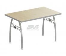 Стол конференционный AMF Арт Мобил M421 1400X740х750 мм клен