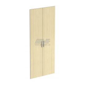 Дверцята AMF Арт Мобіл М22/11 820х18х1910 мм клен