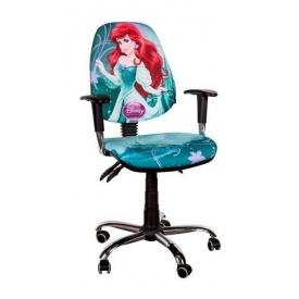 Крісло дитяче AMF Брідж Дісней Аріель 650х650х1090 мм хром