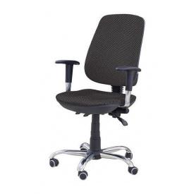 Кресло AMF Регби MF Chrome Квадро-46 64x74x120 см