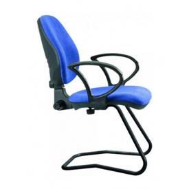 Кресло AMF Поло CF АМФ-4 Розана-101 60x60x100 см