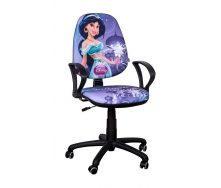 Крісло дитяче AMF Поло 50 / АМФ-4 Дісней Принцеса Жасмін 670х670х1060 мм
