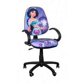 Крісло дитяче AMF Поло 50 / АМФ-5 Дісней Принцеса Жасмін 670х670х1060 мм