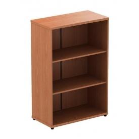 Шкаф для документов AMF Uno R-40 82x42x123 см вишня