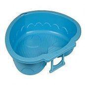 Песочница-бассейн PalPlay Сердце 90х79х21 см синяя