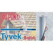 Гидроизоляционная пленка для скатных кровель Tyvek Solid