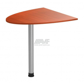 Стол приставной AMF Стиль SL-306 760х720х750 мм яблоня