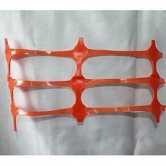 Сітка полімерна Tenax ГРИФОН 1х50 м помаранчева