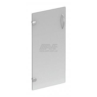 Двери стеклянные AMF Стиль SL-804 359х4х709 мм