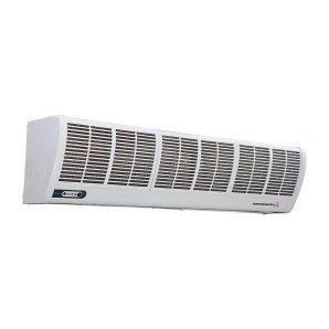 Тепловая завеса Mitsushito MAC 0906S 6200 Вт с электроприводом