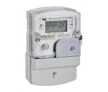 Счетчик электроэнергии NIK 2102-01.E2T однофазный электронный 220 В