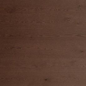 Паркетная доска BEFAG однополосная Дуб Рустик Tobacco 2200x192x14 мм браш лак
