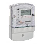 Счетчик электроэнергии NIK 2102-01.E2P1 однофазный электронный 220В