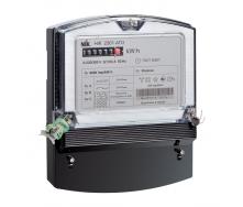 Счетчик электроэнергии NIK 2301 АТ1 трехфазный электромеханический 3х100В