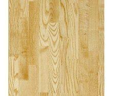Паркетная доска BEFAG трехполосная Ясень Натур 2200x192x14 мм браш масло