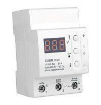 Реле напряжения Zubr D50T 11 кВт